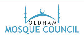 Oldham Mosques Coucil
