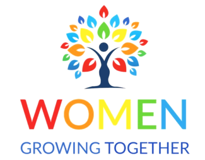 Women Growing Together Logo