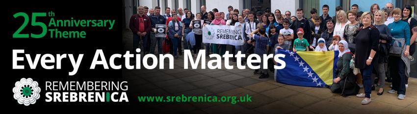 All Actions Matter Banner