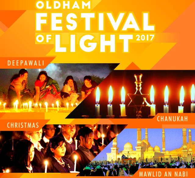 festival of light 2017 5th December