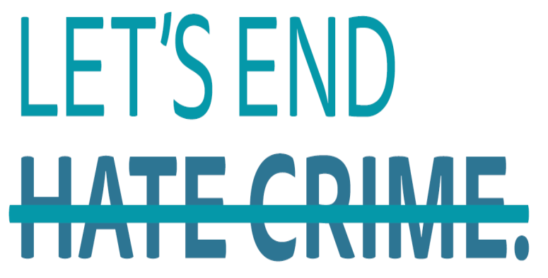 Women Growing Together: Hate Crime Awareness Feb 1-7th 2021
