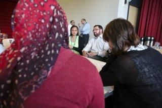 Faith in a Cooperative Borough