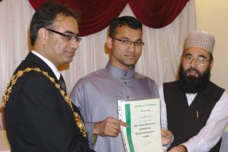 OCM Certificates Presentation